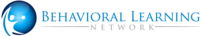 Behavioral Learning Network logo